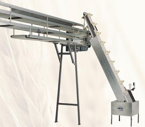 Конвейер подачи заготовок чертеж пластинчатого конвейера